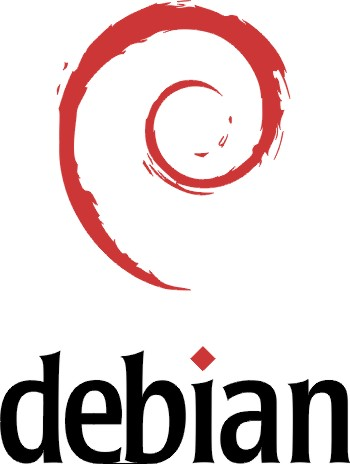 Debian Linux in – Gentoo Linux out