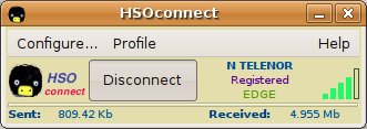 HSOConnect