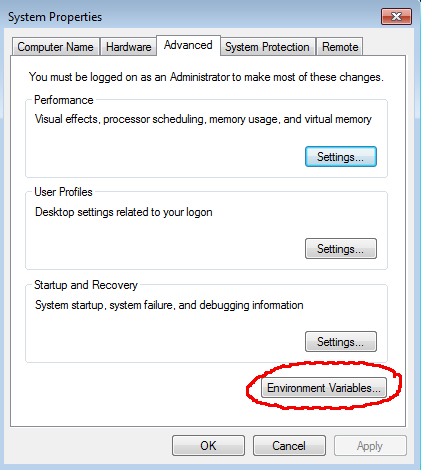 windows-7-environment-settings