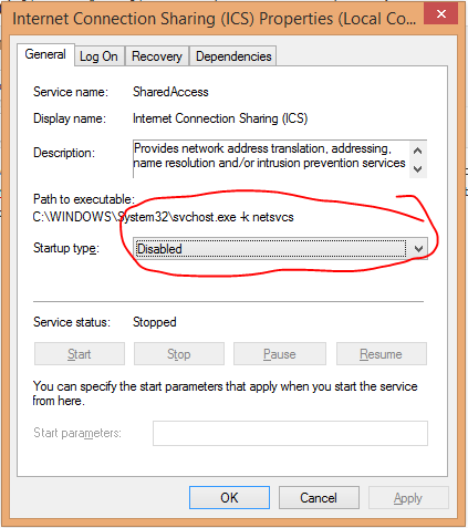 Lenovo X1 Carbon and Cisco AnyConnect VPN reconnecting fix